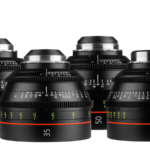 CANON PRIME CN-E (KIT 14-135mm)