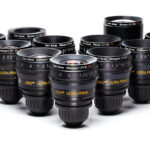ARRI ZEISS ULTRA PRIME LENSES (KIT 12-180mm)