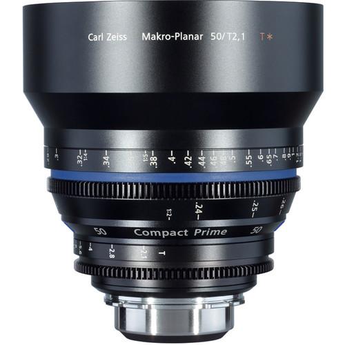 noleggio lente macro Zeiss CP2 50mm - camera service group