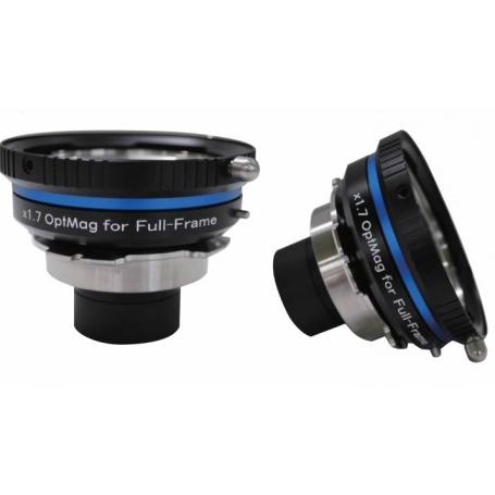 noleggio lenti macro fujinon musashi optmag TL-OMFF expander - Camera Service Group